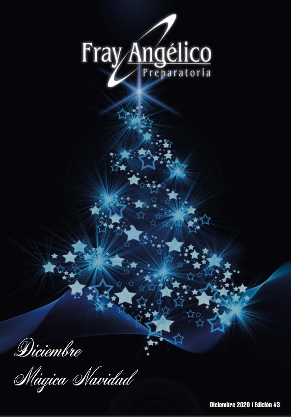 Revista digital #3 - Diciembre 2020